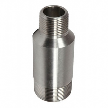 Threaded Concentric Swage Nipple