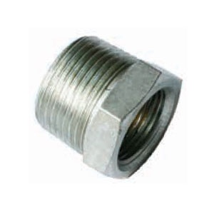 Galvanised Bushing