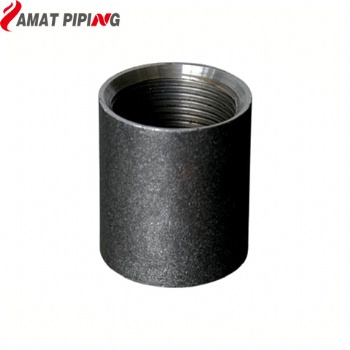 Balck Pipe Socket