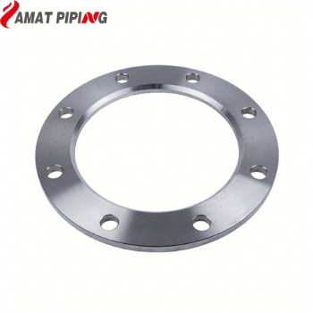 BS10 T/D Backing Rings Flange