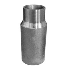 Socket Weld Concentric Swage Nipple